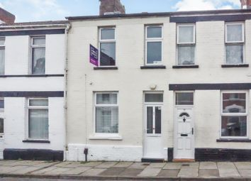 Thumbnail 2 bed terraced house for sale in Bell Street, Barry
