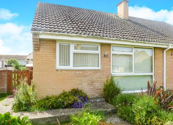Thumbnail 2 bedroom semi-detached bungalow for sale in Parklands Walk, Crewkerne