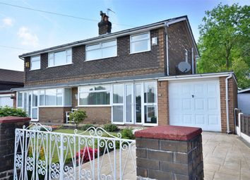 Thumbnail 3 bed semi-detached house for sale in Smallbrook Lane, Leigh