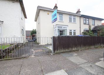 Thumbnail 3 bed semi-detached house for sale in Royal Bank Road, Blackpool