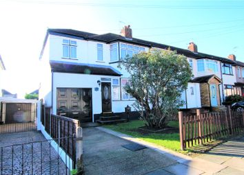 Thumbnail 4 bed end terrace house for sale in Tyrrell Avenue, South Welling, Kent