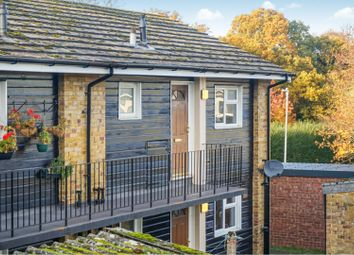 Thumbnail 1 bed flat for sale in Penfold Close, Maidstone