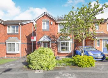 3 bed detached house for sale in Rosefield Close, Davenport, Stockport, Cheshire SK3