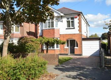 Thumbnail 5 bed detached house for sale in Redhill, Bournemouth, Dorset
