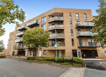 Thumbnail 2 bed flat for sale in Hobson Avenue, Trumpington, Cambridge