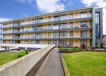 Thumbnail 2 bed flat for sale in Ionian Heights, Suez Way, Saltdean, Brighton, East Sussex