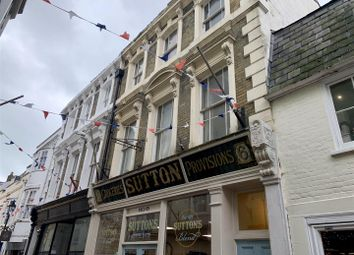 Thumbnail 2 bedroom flat for sale in St. Alban Street, Weymouth