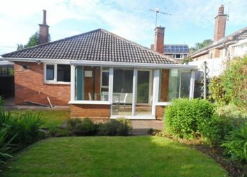 Thumbnail 2 bed detached bungalow for sale in Connaught Road, Nunthorpe, Middlesbrough