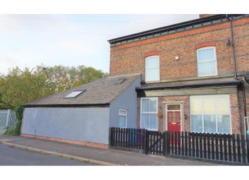Thumbnail 2 bed end terrace house for sale in Island Road, Liverpool