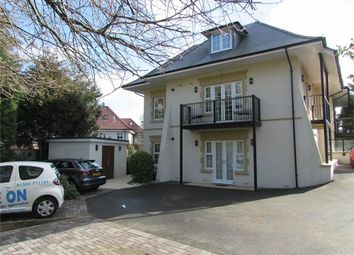 Thumbnail 2 bedroom flat to rent in 63 Stirling Road, Bournemouth, Dorset