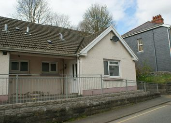 Thumbnail 1 bed bungalow for sale in Wind Street, Llandysul