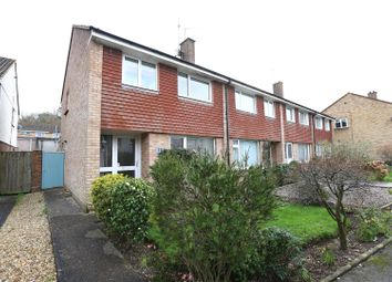 3 bed end terrace house for sale in Langdon Court, Plymstock, Plymouth PL9