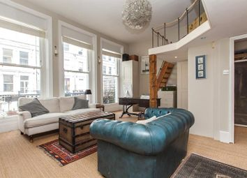 Thumbnail 1 bed flat for sale in Castletown Road, Barons Court, West Kensington, London