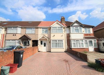 Thumbnail 3 bed terraced house for sale in Ash Grove, Heston, Middlesex
