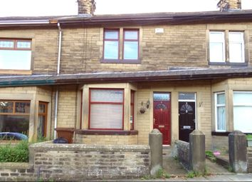 Thumbnail 3 bed terraced house for sale in Hamilton Road, Barrowford, Nelson