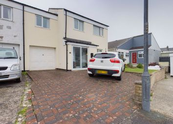 Thumbnail 4 bed end terrace house for sale in Boscarn Road, Redruth