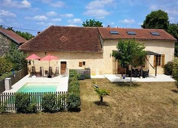 Thumbnail 4 bed property for sale in Corgnac-Sur-l-Isle, Dordogne, France