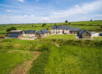 Thumbnail Farm for sale in Tufton, Clarbeston Road, Haverfordwest