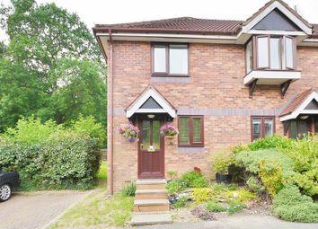 Thumbnail 2 bedroom end terrace house for sale in Porters Close, Petteridge Lane, Matfield