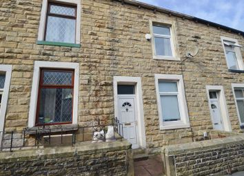 Thumbnail 3 bed terraced house for sale in Derby Street, Colne