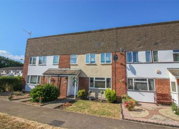 Thumbnail 3 bed terraced house for sale in Little Cattins, Harlow, Essex