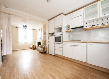 Thumbnail 2 bedroom terraced house for sale in James Street, Gillingham, Kent