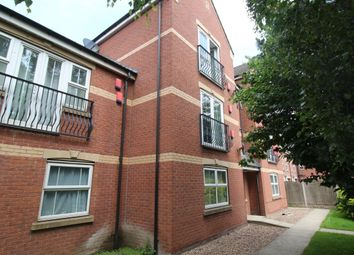 Thumbnail 2 bed flat for sale in Marsden Gardens, Kirk Sandall, Doncaster