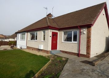 Thumbnail 2 bed bungalow to rent in Pant Teg, Deganwy, Conwy