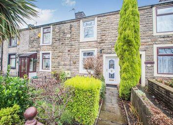 2 bed terraced house for sale in Broad Oak Lane, Bury BL9