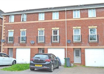 Thumbnail 3 bed terraced house for sale in Heol Dewi Sant, Heath, Cardiff