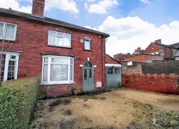 3 bed semi-detached house for sale in Penfleet Avenue, Meir, Stoke-On-Trent ST3