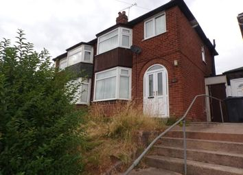 Thumbnail 3 bed semi-detached house for sale in Dyas Avenue, Great Barr, Birmingham, West Midlands