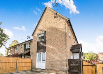 1 bed property to rent in Nethercote Avenue, Woking, Surrey GU21