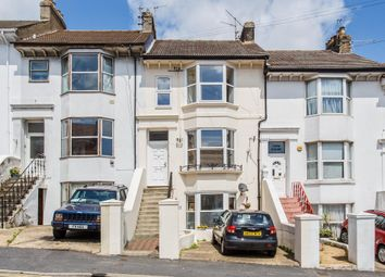 Thumbnail 1 bedroom flat for sale in Old Shoreham Road, Brighton