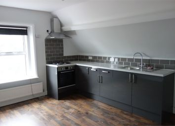 Thumbnail 2 bed flat to rent in Selhurst Road, London