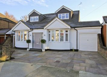 Thumbnail 5 bed detached bungalow for sale in Eversley Crescent, Ruislip