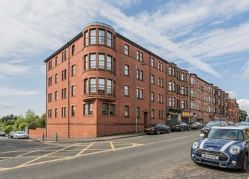 Thumbnail 1 bed flat for sale in Dumbarton Road, Dalmuir, Clydebank
