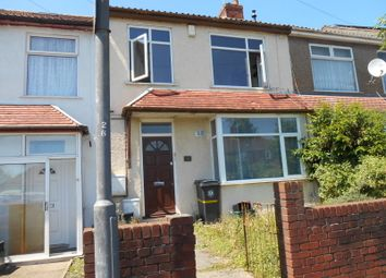 Thumbnail 2 bed flat to rent in Filton Ave, Horfield Bristol