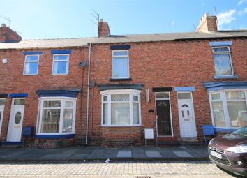 Thumbnail 2 bedroom terraced house to rent in Seymour Street, Bishop Auckland