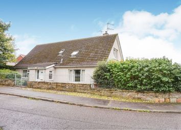 Thumbnail 5 bed detached house for sale in Bailies Drive, Elgin