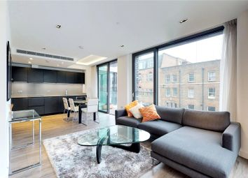 Thumbnail 2 bed flat for sale in Cashmere House, London