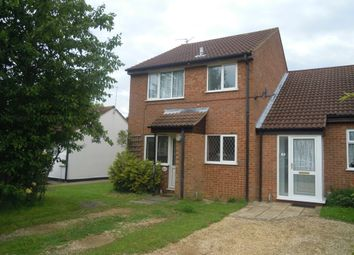 Thumbnail 1 bedroom property to rent in Wainwright, Werrington, Peterborough. PE4 5Ah