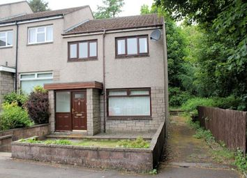 Thumbnail 3 bed end terrace house to rent in Whitburn Place, Dundee