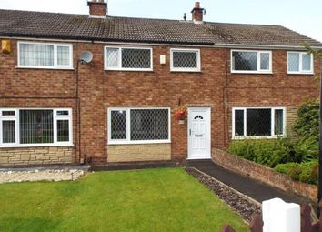 Thumbnail 3 bed terraced house for sale in Old Hall Drive, Bamber Bridge, Preston, Lancashire