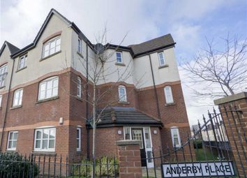 Thumbnail 2 bedroom flat for sale in Church Street, Westhoughton, Bolton