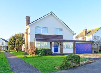 4 bed detached house for sale in Caledon Avenue, Felpham PO22