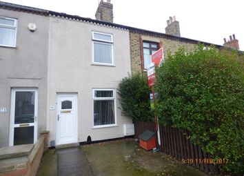 Thumbnail 4 bedroom terraced house for sale in Garton End Road, Peterborough