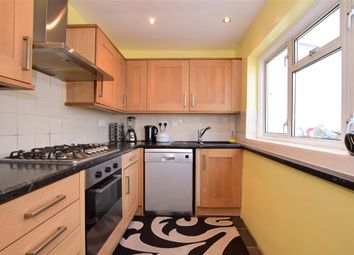 Thumbnail 3 bed terraced house for sale in Rosebery Avenue, London