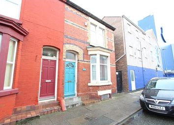 Thumbnail 2 bed end terrace house for sale in Oxton Street, Walton, Liverpool