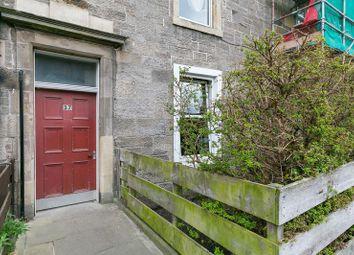 Thumbnail 1 bedroom flat for sale in 37/2 Spey Terrace, Pilrig, Edinburgh